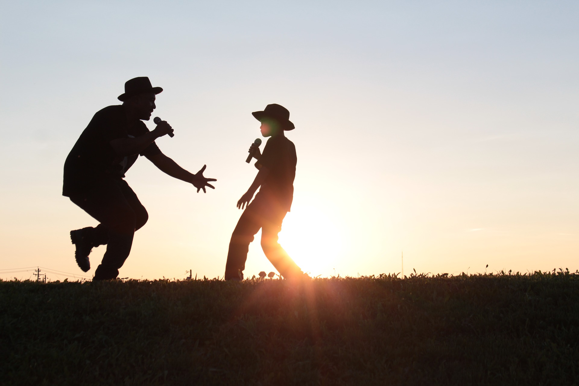 Entre versos, rimas e agricultura: Falando de ciência com RAP