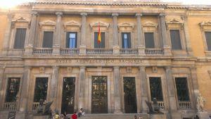 El nuevo Museo Arqueológico Nacional.