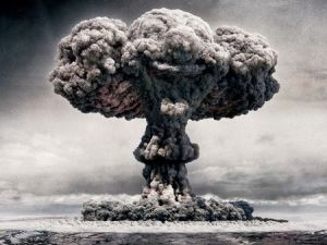 ¿Intentaron los nazis construir una bomba atómica?