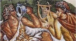 De cómo los romanos se curaban la resaca (cruda, bomba, hachazo, guayabo, chuchaqui, y varias maneras más de llamarla…)