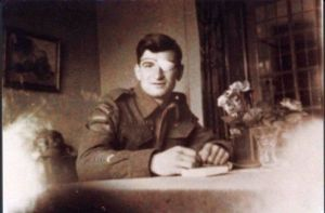 Léo Major, precursor de Rambo en la vida real.