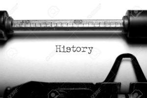 Historia.