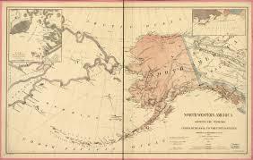 ¿Por qué Rusia vendió Alaska a los Estados Unidos?
