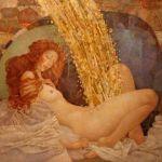Danae, por Alexander Sigov