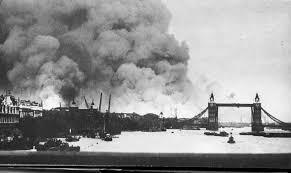 Londres bajo las bombas, errores de Hitler