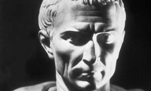 Alesia, la jugada maestra de Julio César.