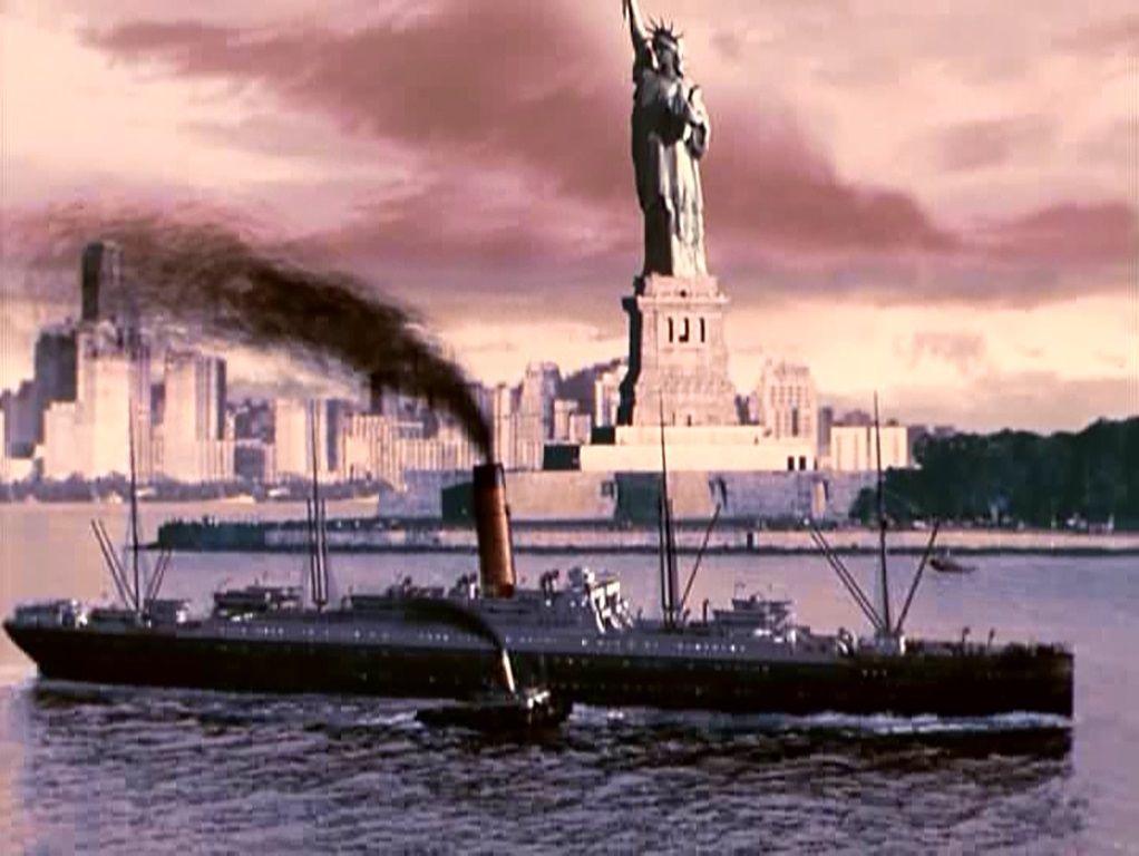 Los esfuerzos del carpathia el barco que salv a los - Todo sobre barcos ...