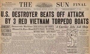 The Sun informa del ataque en Tonkin.