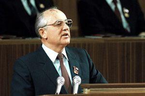 Mikhail Gornachev