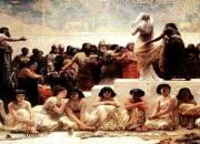 Venta de esclavos blancos