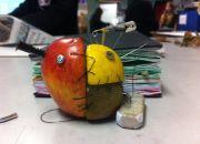 Frankenfruit, fruta artificial