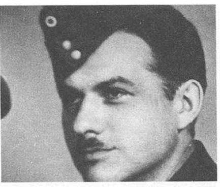 Hanns Scharff, el poli bueno