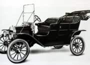 Ford modelo T de 1908
