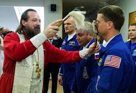 El pope, raras costumbres