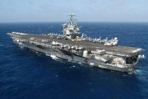 USS Enterprise CV-65