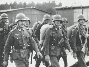 La última y violenta batalla de los nazis.