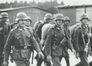 Soldados Georgianos de la Wehrmacht