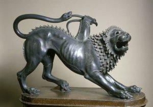 Metalurgia etrusca