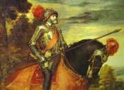 Carlos V Emperador