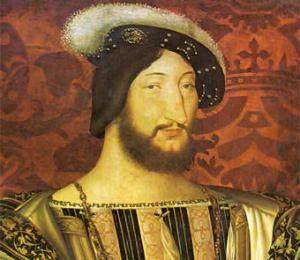 Francisco I de Francia