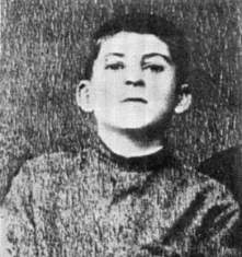 Soso Koba Stalin