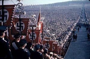 Por qué el nazismo sólo podía funcionar en Alemania.