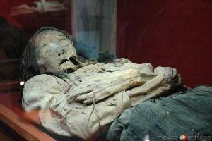 Momia de Guanajuato