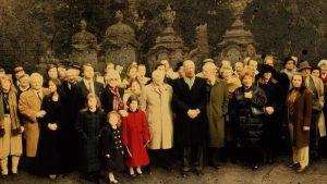 Miembros de la familia Rotschild