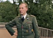 Reinhardt Heydrich el nazi perfecto