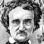 La extraña muerte de Edgar Allan Poe.
