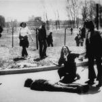Kent State: muerte en el campus.