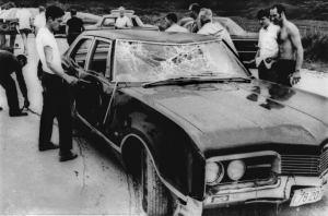 Accidente en Chappaquiddick