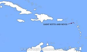 Nevis y St.Kitts