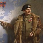 Bernard Law Montgomery: el General sobrevalorado.