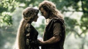 El falso romance de William Wallace