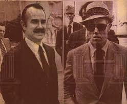 Gordon Liddy y Howard Hunt