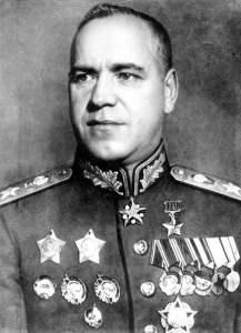Vasili Zhukov