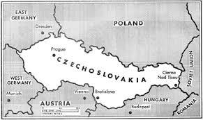 Checoslovaquia