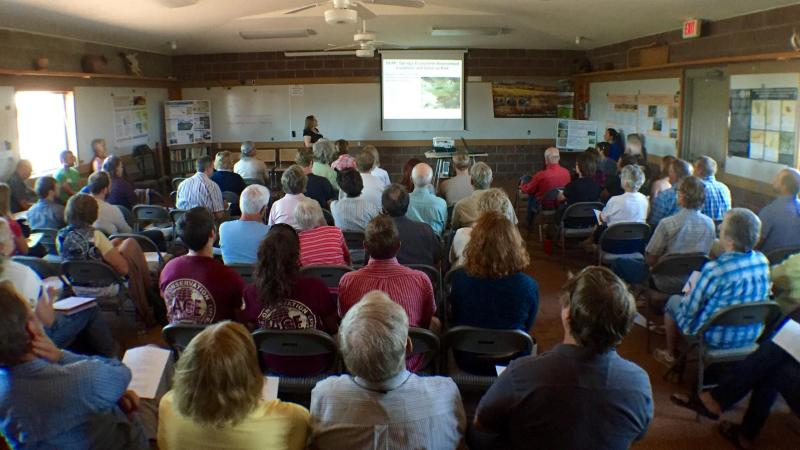 Science on the Sonoran Plain Symposium