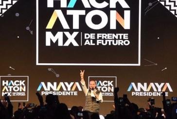 Conforma Ricardo Anaya equipo para la campaña electoral