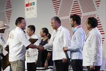 Turismo Sustentable Favorece El Desarrollo Competitivo De Los Destinos De México