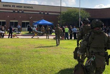 Tiroteo en escuela secundaria de Texas deja al menos ocho muertos