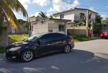 Desmantela policía en Cozumel nueva bodega de artículos presuntamente robados