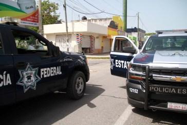 """""""EL Crucero"""" y Villlas Otoch, las zonas más violentas de Cancún"""