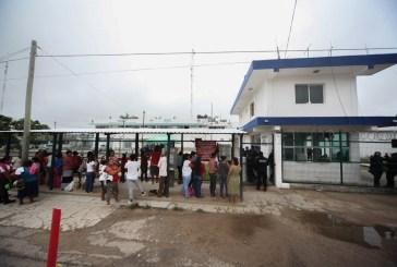 Dirige ombudsman medida precautoria sobre derecho a la privacidad en CERESO de Chetumal.
