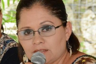 Arrinconan regidores a María Luisa Alcérreca, presidente municipal de OPB