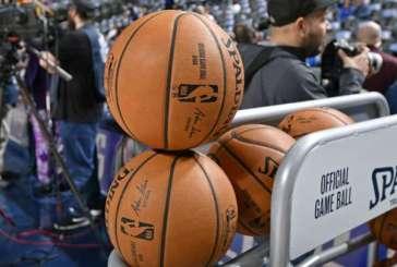 La NBA suspendió su temporada de forma indefinida
