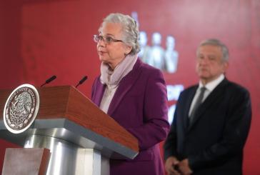 El gobierno de AMLO, partidario de garantizar los derechos, no de restringirlos: SEGOB