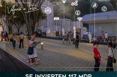 La Quinta Avenida de Playa del Carmen Volverá en Latir en breve