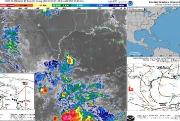 Boletín Meteorológico de Quintana Roo